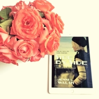Side by Side: A Novel of Bonnie and Clyde by Jenni L. Walsh @jennilwalsh @forgereads #sidebyside #bookreview #tarheelreader