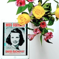 Miss Subways by David Duchovny @davidduchovny @fsgbooks #misssubways #bookreview #tarheelreader