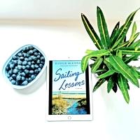Sailing Lessons by Hannah McKinnon #bookreview #tarheelreader @hannahmckinnon @emilybestler @atriabooks #sailinglessons #pubday