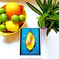 Harry's Trees by Jon Cohen #bookreview #tarheelreader @harlequinbooks @joncohenbooks #harrystrees #harlequinmira #pubday