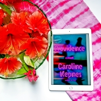 Providence by Caroline Kepnes  #bookreview #TarHeelReader @randomhouse #providencebook