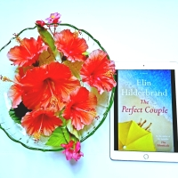 The Perfect Couple by Elin Hilderbrand #bookreview #tarheelreader @elinhilderbrand @littlebrown #theperfectcouple