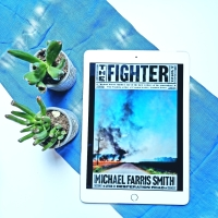 The Fighter by Michael Farris Smith #bookreview #tarheelreader #thrthefighter @michael_f_smith @littlebrown #thefighterbook