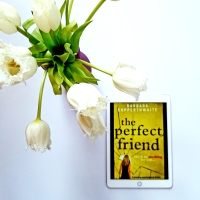 The Perfect Friend by Barbara Copperthwaite #bookreview #tarheelreader @bcopperthwait @bookouture #theperfectfriend