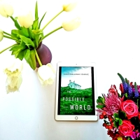 The Possible World by Liese O'Halloran Schwartz #bookreview #tarheelreader @liesedoc @scribnerbooks #thepossibleworld