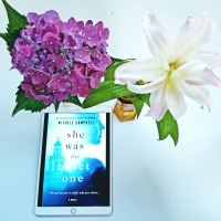 She Was the Quiet One by Michele Campbell #bookreview #tarheelreader @mcampbellbooks @stmartinspress #shewasthequietone