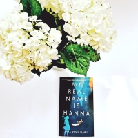 My Real Name is Hanna by Tara Lynn Masih #bookreview #tarheelreader #taralynnmasih @mandelvilar #myrealnameishanna