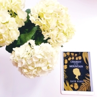 Chariot on the Mountain by Jack Ford #bookreview #tarheelreader #chariotonthemountain
