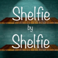 Book tag: Shelfie by Shelfie #3 #booktag #shelfiebyshelfie #tarheelreader
