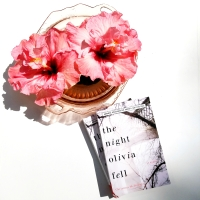 The Night Olivia Fell by Christina McDonald #bookreview #tarheelreader @christinamac79 @carlywatters @gallerybooks #thenightoliviafell #bookbestieapproved #bookbestiesnightoliviafell