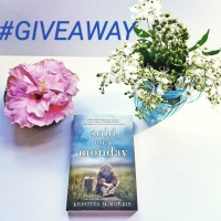 Sold on a Monday by Kristina McMorris #bookreview #tarheelreader #soldonamonday #bookgiveaway @krismcmorris @sourcebooks