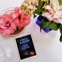 Virgil Wander by Leif Unger #bookreview #tarheelreader #thrvirgilwander @reuben100 @groveatlantic #virgilwander