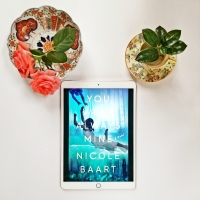 You Were Always Mine by Nicole Baart #bookreview #tarheelreader #thrywam @nicolelynnbaart @atriabooks #youwerealwaysmine