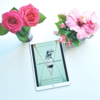 A Well-Behaved Woman by Therese Ann Fowler #bookreview #tarheelreader #thrwbwoman @theresefowler @stmartinspress #awellbehavedwoman