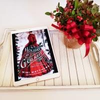A Holiday by Gaslight by Mimi Matthews #bookreview #tarheelreader #thrhbgl @mimimatthewsesq @hfvbt #aholidaybygaslight #blogtour #HFVBTBlogTours #giveaway
