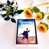 Cherokee America by Margaret Verble #bookreview #tarheelreader #thrcherokeeamerica #margaretverble @hmhco @hmhbooks #cherokeeamerica @hfvbt #blogtour #HFVBTBlogTours #giveaway
