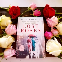 Lost Roses by Martha Hall Kelly #bookreview #tarheelreader #thrlostroses @marthahallkelly @randomhouse #ballantinebooks @suzyapbooktours #prhpartner #blogtour #lostroses