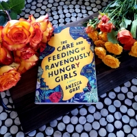 The Care and Feeding of Ravenously Hungry Girls by Anissa Gray #bookreview #tarheelreader #thrcareandfeeding #anissagray @berkleypub #thecareandfeedingofravenouslyhungrygirls #paperbackrelease #bookgiveaway