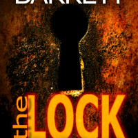 The Lock by Andrew Barrett #bookreview #tarheelreader #thrthelock @andrewbarrettuk @BOTBSpublicity #thelock #blogtour