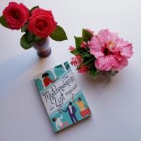 The Matchmaker's List by Sonya Yalli #bookreview #tarheelreader #thrmatchmaker @saskinthecity @berkleypub #thematchmakerslist #bookbestiesmatchmakerslist #blogtour #bookgiveaway