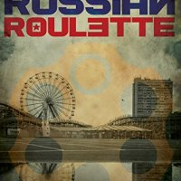Russian Roulette by Keith Nixon #bookreview #tarheelreader #thrrussianroulette @knntom @BOTBSpublicity #russianroulette #blogtour