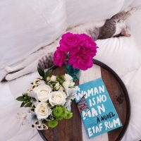 A Woman Is No Man by Etaf Rum #bookreview #tarheelreader #thrwoman @etafrum @harperbooks #awomanisnoman