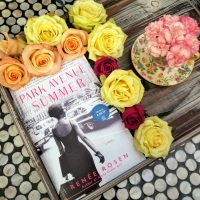 Park Avenue Summer by Renee Rosen #bookreview #tarheelreader #thrparkavenuesummer @reneerosen1 @berkleypub #parkavenuesummer #blogtour #bookgiveaway