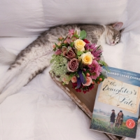 The Daughter's Tale by Armando Lucas Correa #bookreview #tarheelreader #thrdaughterstale @armandocorrea @atriabooks @tlcbooktours #thedaughterstale #blogtour