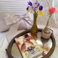 Realm by Alexandrea Weis #bookreview #tarheelreader #thrrealm @alexandreaweis @vesuvianmedia @tlcbooktours #realm #blogtour