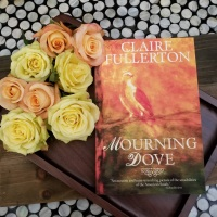 Mourning Dove by Claire Fullerton #bookreview #tarheelreader #thrmourningdove @cfullerton3 #mourningdove #mourningdovebook