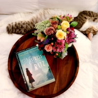 Mistress of the Ritz by Melanie Benjamin #bookreview #tarheelreader #thrmistressoftheritz @melanieben #wunderbookspr @randomhouse @delacortepress #mistressoftheritz