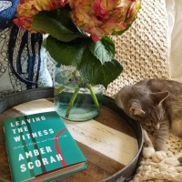Leaving the Witness by Amber Scorah #bookreview #tarheelreader #thrleavingwitness @amberscorah @vikingbooks #leavingthewitness