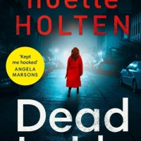Dead Inside by Noelle Holten #bookreview #tarheelreader #thrdeadinside @nholten40 @killerreads @BOTBSpublicity #deadinside #blogtour