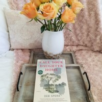 Call Your Daughter Home by Deb Spera #bookreview #tarheelreader #thrcallyourdaughter @debspera @harlequinbooks @parkrowbooks #callyourdaughterhome