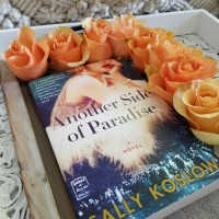 Another Side of Paradise by Sally Koslow #bookreview #tarheelreader #thranotherside @sallykoslow @harperbooks @suzyapbooktours #blogtour #anothersideofparadise