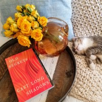 The Burning Chambers by Kate Mosse #bookreview #tarheelreader #thrtheburningchambers @katemosse @stmartinspress @minotaurbooks #theburningchambers #giveaway #bookgiveaway