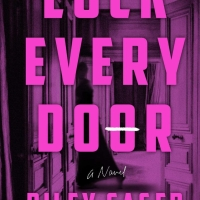 Lock Every Door by Riley Sager #bookreview #tarheelreader #thrlockeverydoor @riley_sager @duttonbooks #lockeverydoor