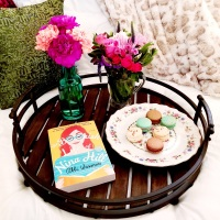 The Bookish Life of Nina Hill by Abbi Waxman #bookreview #tarheelreader #thrbookishlife @amplecat @berkleypub #thebookishlifeofninahill #blogtour #bookgiveaway
