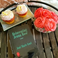 Reinventing Jenna Rose by Joni Marie Iraci #bookreview #tarheelreader #thrjennarose @joniiraci @suzyapbooktours #blogtour #reinventingjennarose