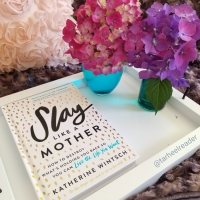 Slay Like a Mother by Katherine Wintsch #bookreview #tarheelreader #thrslaylikeamother @kwintsch @sourcebooks @suzyapbooktours #blogtour #slaylikeamother