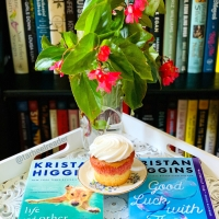Life and Other Inconveniences by Kristan Higgins #bookreview #tarheelreader #thrlifeandother @kristan_higgins @berkleypub #lifeandotherinconveniences #blogtour #bookgiveaway