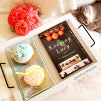 Keeping Lucy by T. Greenwood #bookreview #tarheelreader #thrkeepinglucy @tgwood505 @stmartinspress #keepinglucy