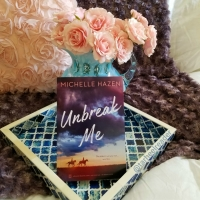 Unbreak Me by Michelle Hazen #bookreview #tarheelreader #thrunbreakme @michellehazen @berkleypub #unbreakme
