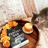 The Perfect Son by Lauren North #bookreview #tarheelreader #thrtheperfectson @lauren_c_north @berkleypub #theperfectson #blogtour #bookgiveaway