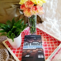 Safe Houses by Dan Fesperman #bookreview #tarheelreader #thrsafehouses @danfesperman @vintageanchor @doubledaybooks #safehouses
