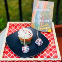 America for Beginners by Leah Franqui #bookreview #tarheelreader #thramericaforbeginners @leahfranqui @wmmorrowbooks @morrow_pb @tlcbooktours #americaforbeginners #blogtour