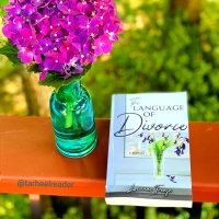 The Language of Divorce by Leanne Treese #bookreview #tarheelreader #thrlanguageofdivorce @authorleanne @suzyapbooktours #blogtour #thelanguageofdivorce