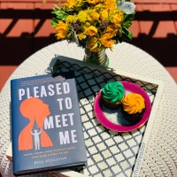 Pleased to Meet Me by Bill Sullivan #bookreview #tarheelreader #thrpleasedtomeetme @wjsullivan @tlcbooktours #pleasedtomeetme #blogtour
