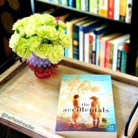 The Accidentals by Minrose Gwin #bookreview #tarheelreader #thrtheaccidentals #minrosegwin @wmmorrowbooks @tlcbooktours #theaccidentals #blogtour
