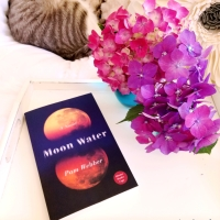 Moon Water by Pam Webber #bookreview #tarheelreader #thrmoonwater @pamwebber1 @shewritespress @steffercat #moonwater #blogtour